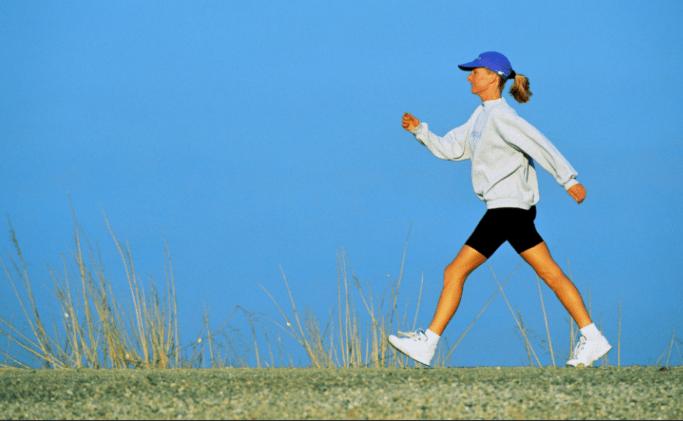 Рязанцам предлагают принять участие в спортивном проекте по фоновой ходьбе
