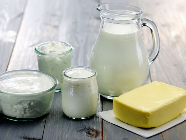 Рыбновский молочный завод оштрафовали за фальсификацию продуктов