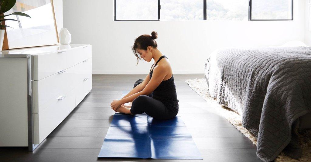 Спорт в домашних условиях – как тренироваться в Рязани в режиме изоляции