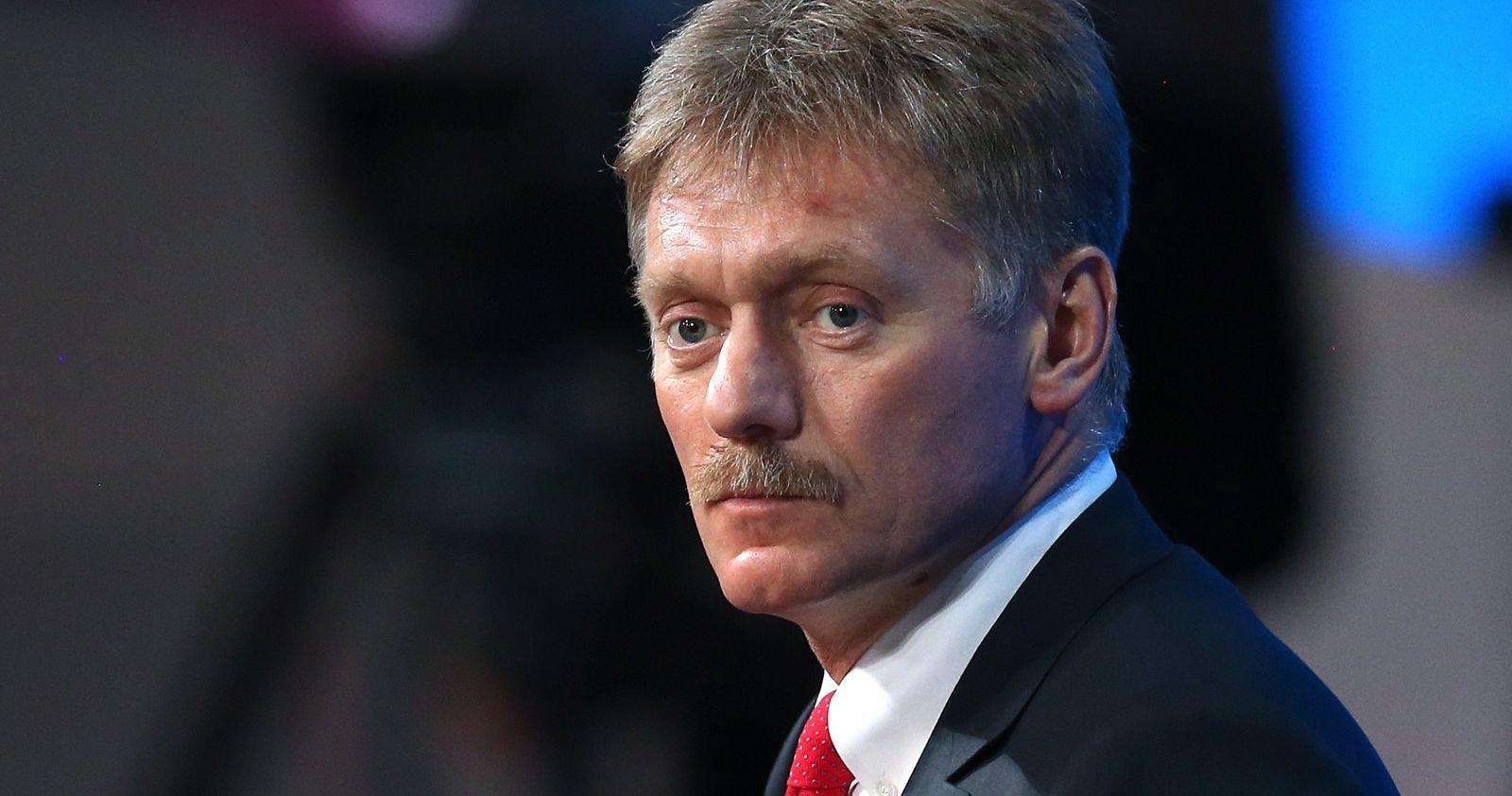 Песков оценил идею о возможном совместном регулировании на Донбассе