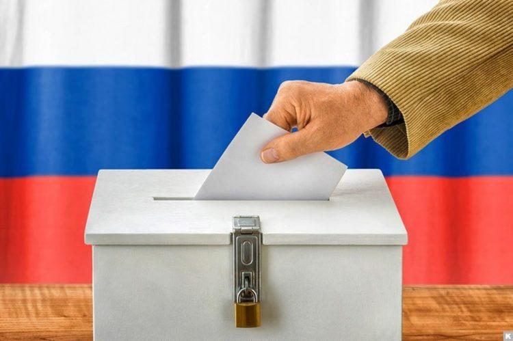 ЕР побеждает на выборах в ГД в Рязанской области после обработки 100% протоколов
