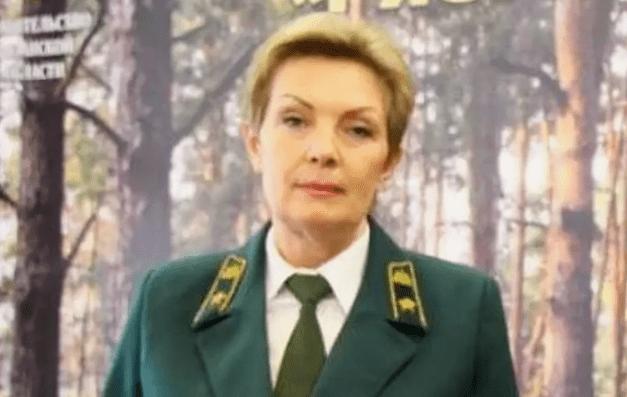 Скончалась начальник управления земельных ресурсов Валентина Русакова