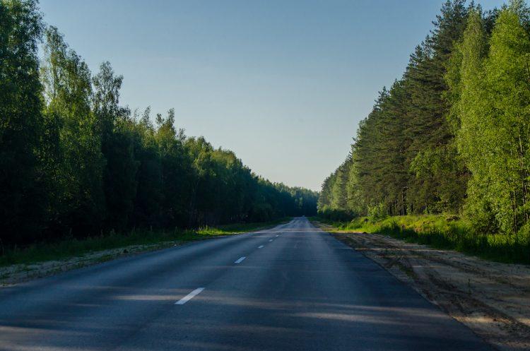 В Рязанской области на строительство дорог не освоили выделенные 377 миллионов рублей