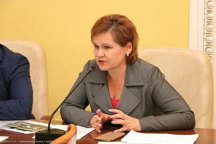 Мэр Рязани объяснила назначенную дату пуска отопления