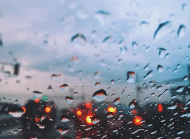 В понедельник в Рязанской области ожидается +13 градусов