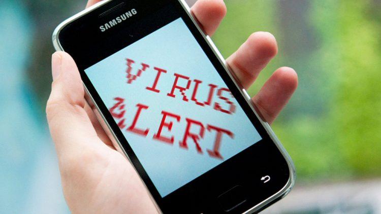Найден ворующий банковские пароли Android-вирус
