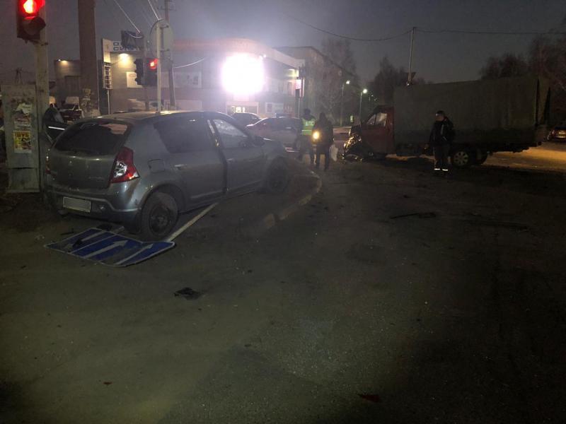 Полицейские прокомментировали смертельное ДТП в Сасове