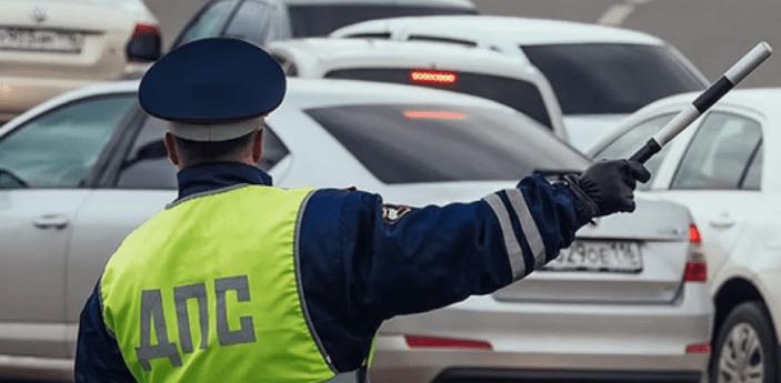 В выходные дни рязанские Госавтоинспекторы проведут рейды по выявлению нетрезвых водителей