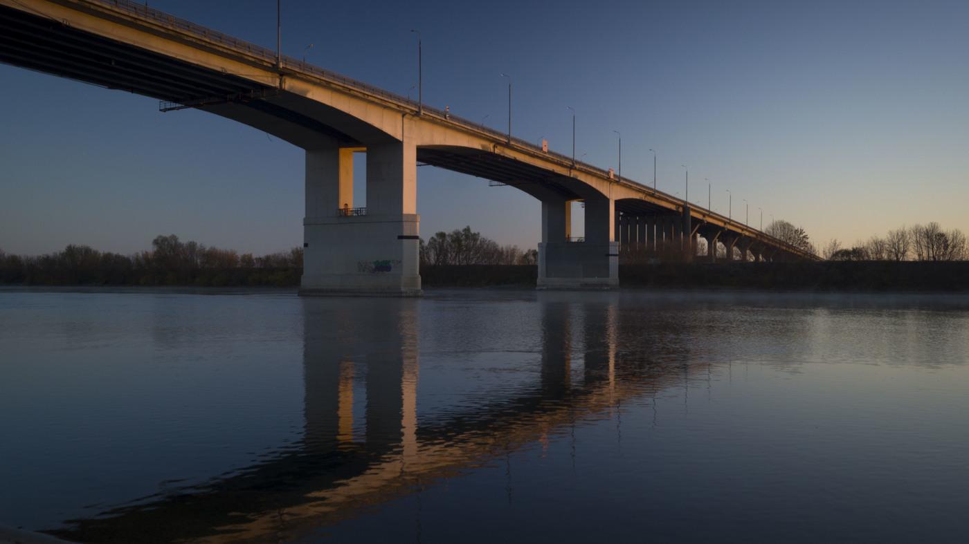 Рязанский Минтранс назвал плюсы строительства моста-дублера через Оку