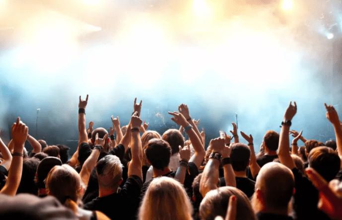 Концерт группы «ДДТ» в рязанском ДС «Олимпийский» снова перенесен