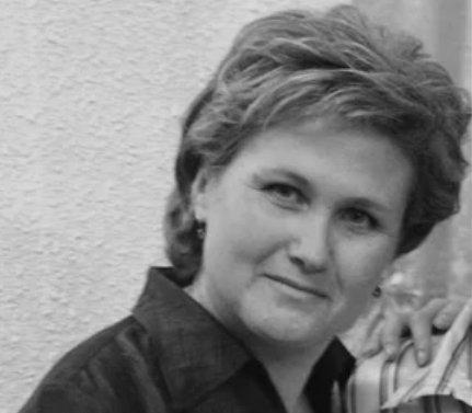 Скончалась преподаватель рязанского РГУ имени Есенина Татьяна Бирючинская