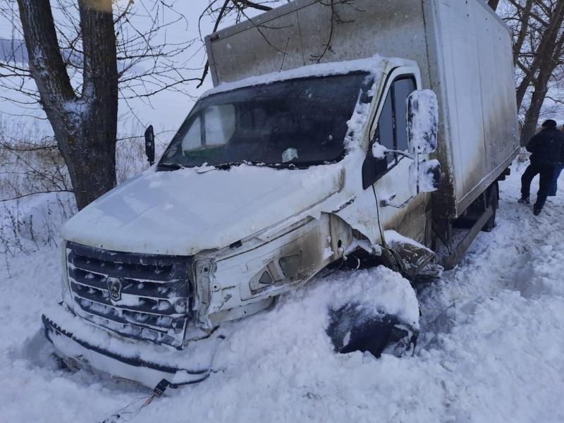 В Шиловском районе в ДТП пострадали пенсионер и 12-летний ребенок