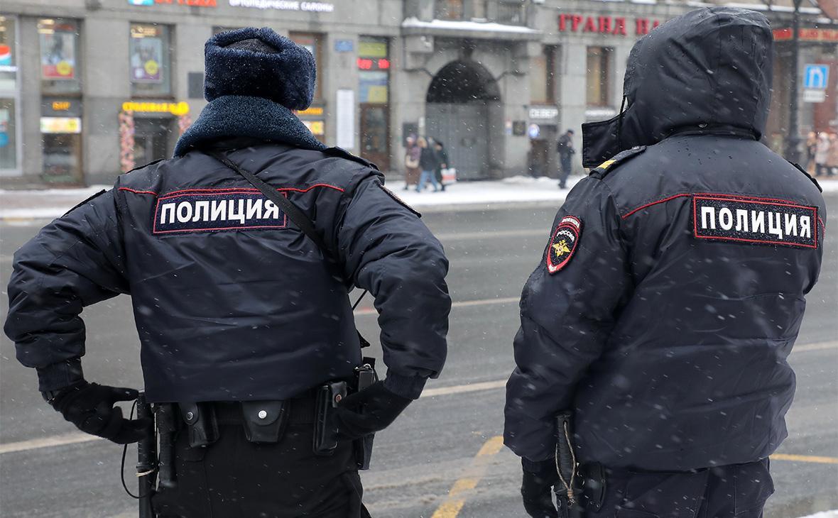 В Рязанской области нашли мертвого сотрудника полиции