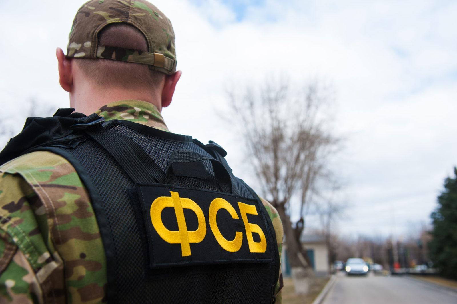 Задержаны подростки, готовившие теракты в Крыму