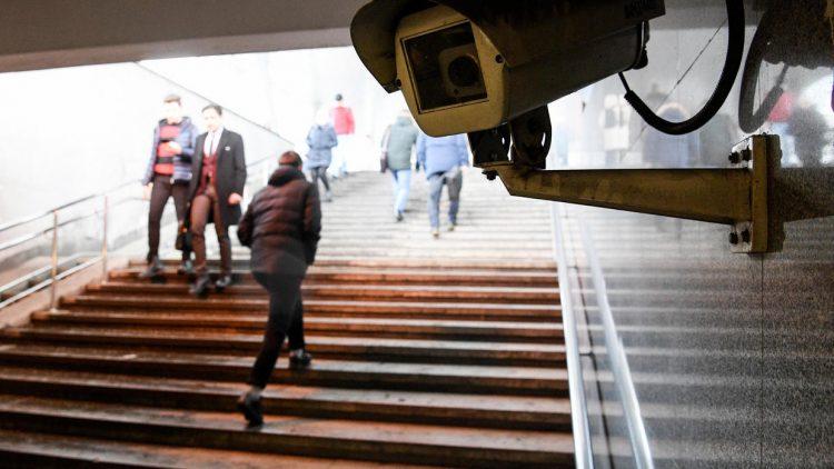 В Рязани к концу 2025 года по всему городу установят камеры распознавания лиц