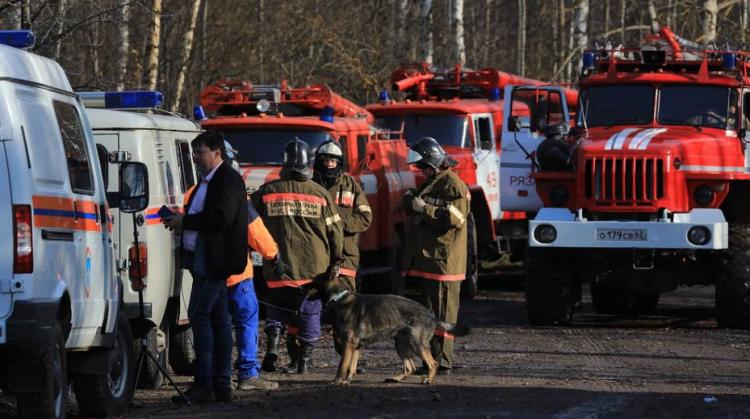 Число жертв на пожаре в Шиловском районе возросло до 17