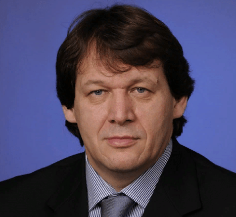 Игоря Трубицына планируют выдвинуть в депутаты Госдумы