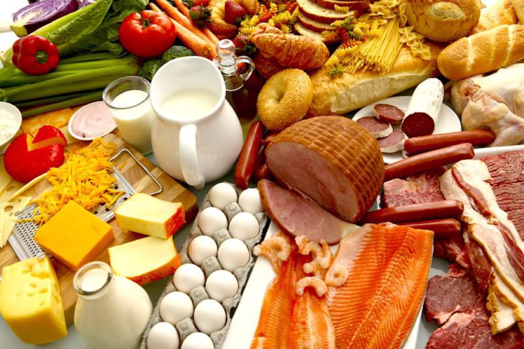 ФАС отчиталась о мерах по сдерживанию роста цен на продукты питания