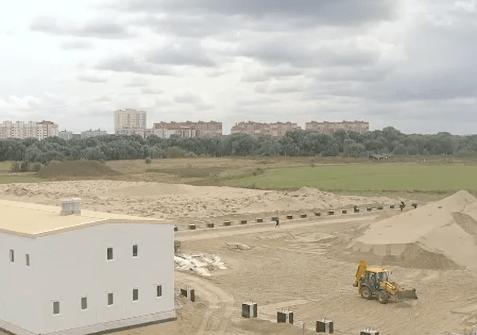 В 2022 году в Рязани построят крытый футбольный манеж