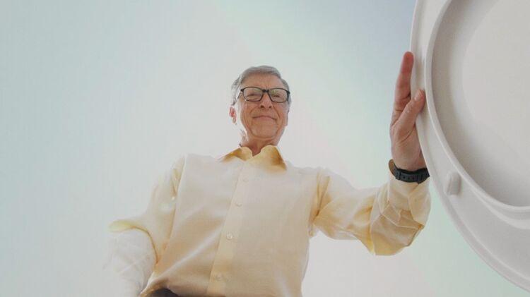 Билл Гейтс сделал прививку от коронавируса тайной вакциной