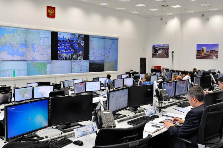 В Рязанской области открылся Центр управления сетями
