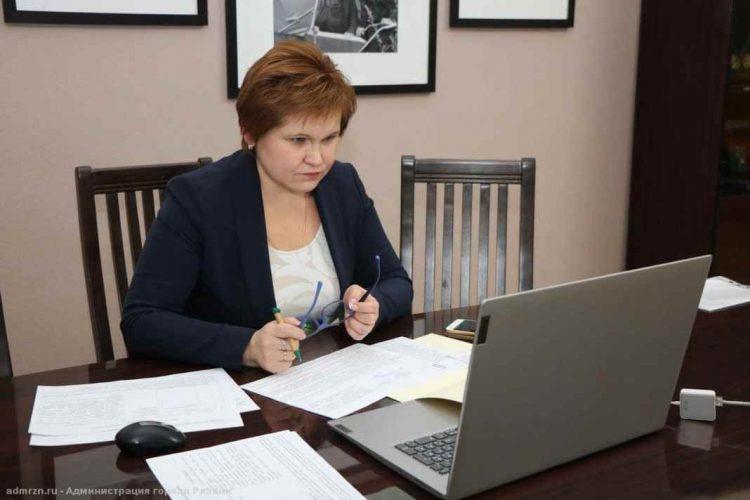 Елена Сорокина призвала поощрять сотрудников, сделавших прививку от коронавируса