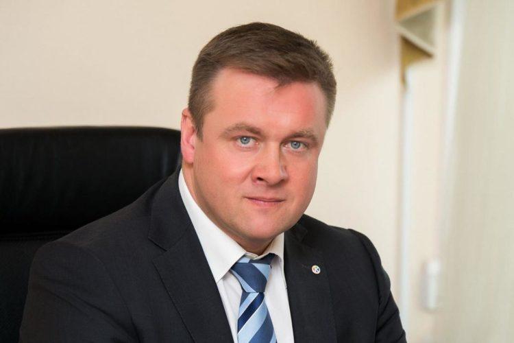 Николай Любимов поблагодарил рязанцев за помощь в раскрытии преступления