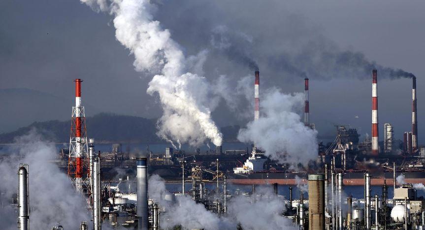 Стали известны результаты независимой экспертизы воздуха в Рязани