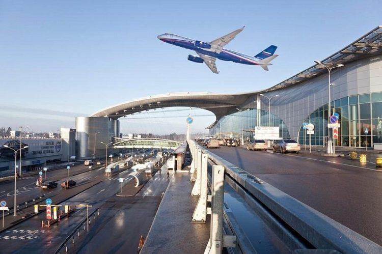 В «Шереметьево» возобновит работу международный терминал