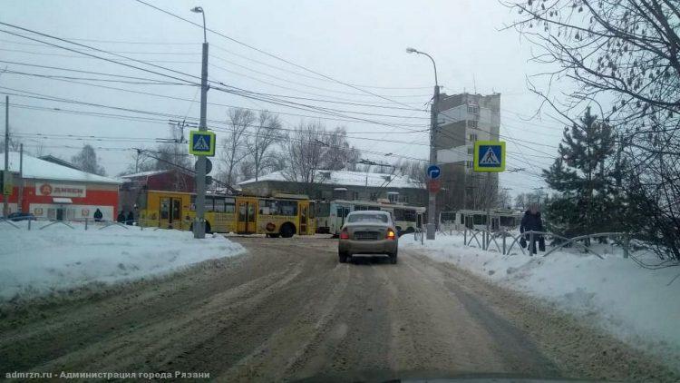 В Горроще появился новый пешеходный переход
