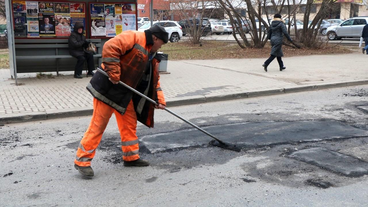 В мэрии Рязани поручили разработать проект ремонта улицы Новаторов