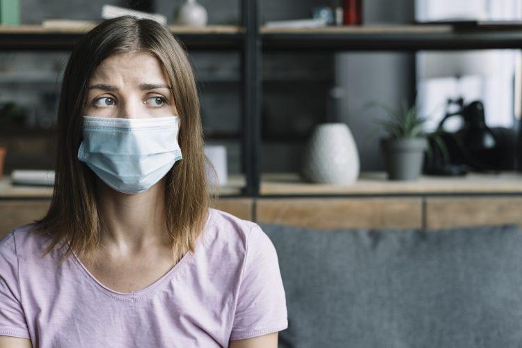 В Рязанской области еще 42 человека заразились коронавирусом