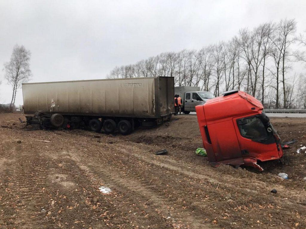 В Шиловском районе погиб 41-летний водитель