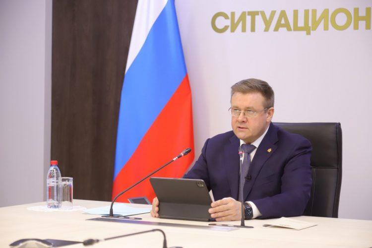 Любимов высказался о выдаче «ковидных» паспортов рязанцам