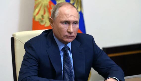 Путин заявил о сохранении нестабильности в экономике на фоне пандемии