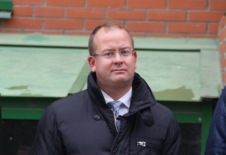 Бывшему и.о. мэра Рязани Карабасову могут продлить арест