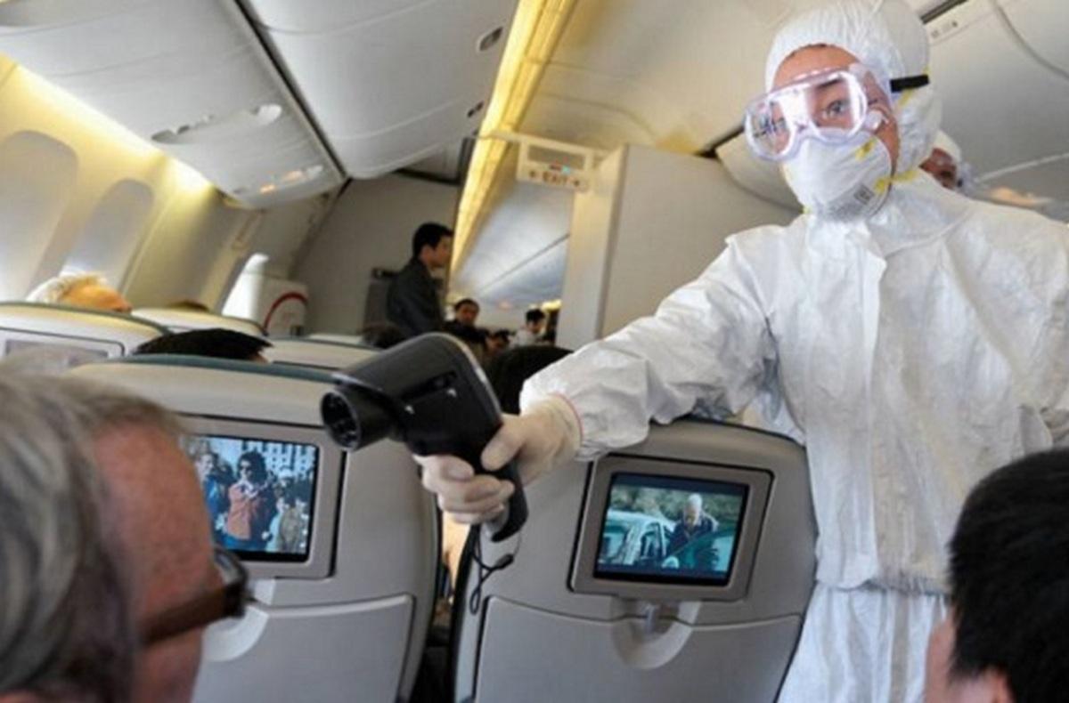 У россиянки на борту Diamond Princess выявлен коронавирус