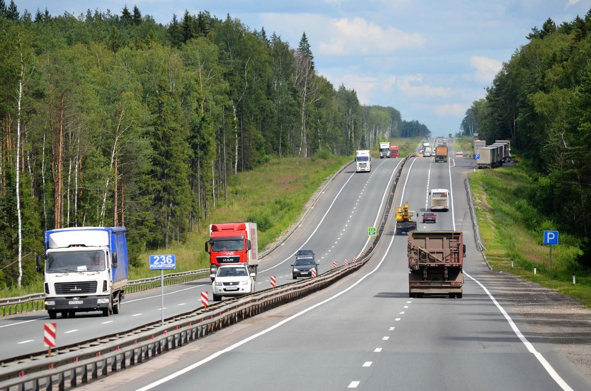 Рязанских водителей предупредили о резком ухудшении погодных условий
