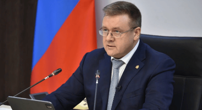 Любимов высказался о несанкционированной акции, прошедшей 23 января