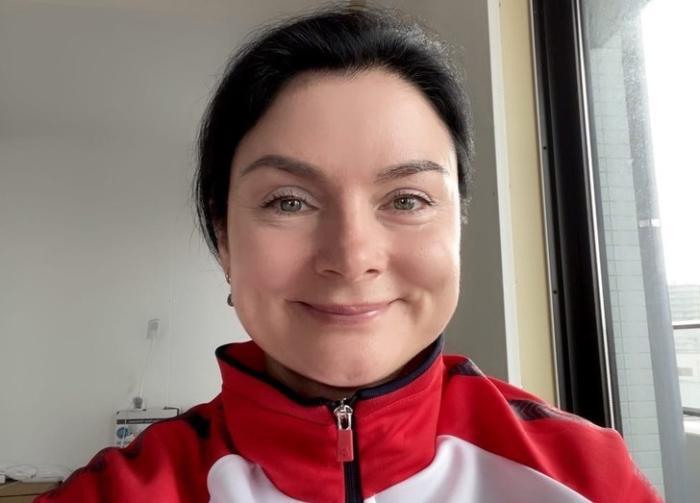 Рязанка Мария Богачёва выступит на Паралимпиаде-2021 в метании копья