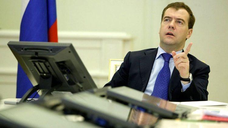 Валентина Матвиенко прокомментировала назначение в пожизненные сенаторы Дмитрия Медведева