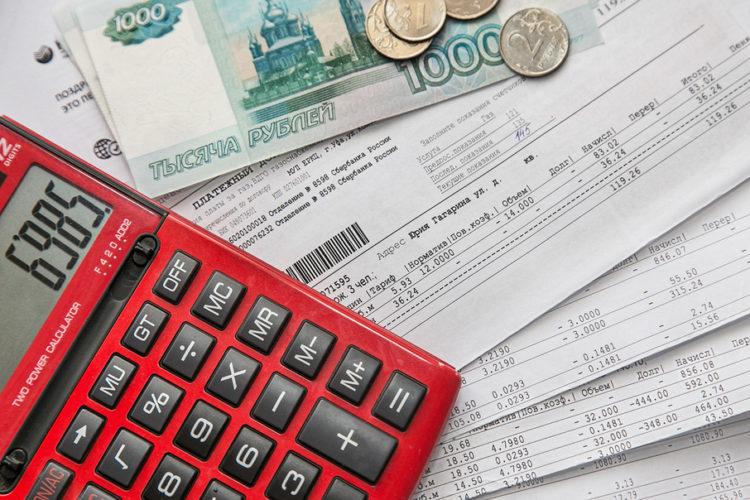 В России резко вырастут тарифы ЖКХ