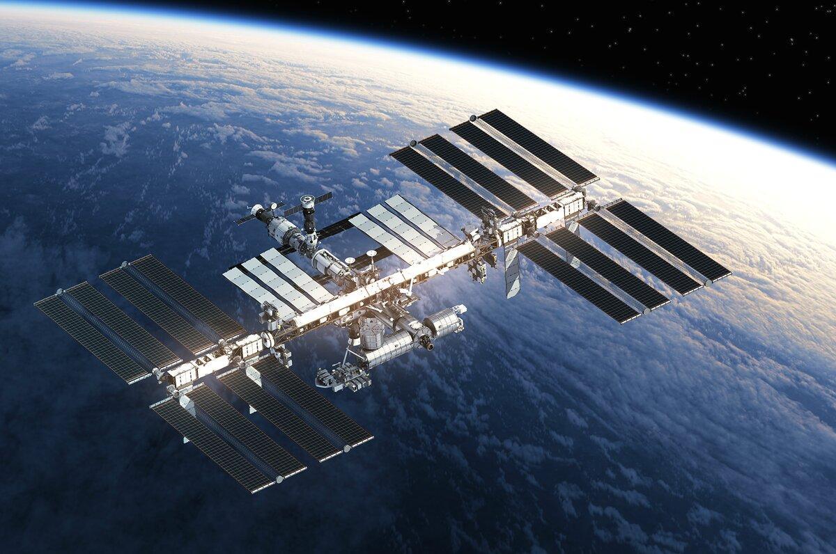 Рязанцы смогут наблюдать в ночном небе полет МКС