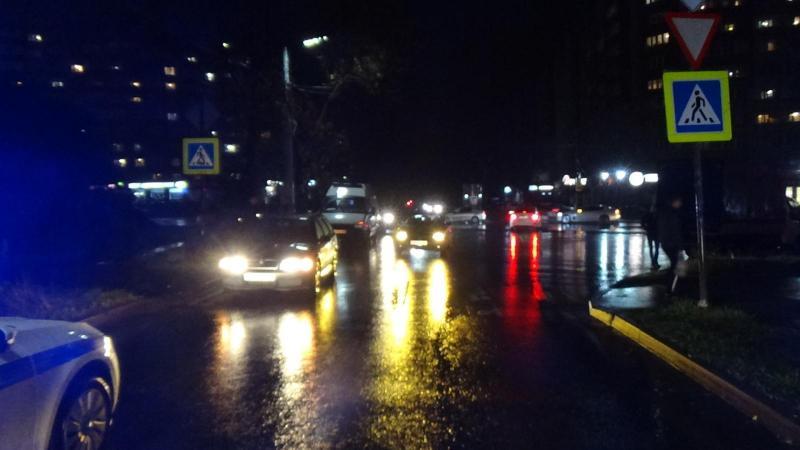 На улице Новоселов водитель «Skoda Octavia» сбил 42-летнюю женщину