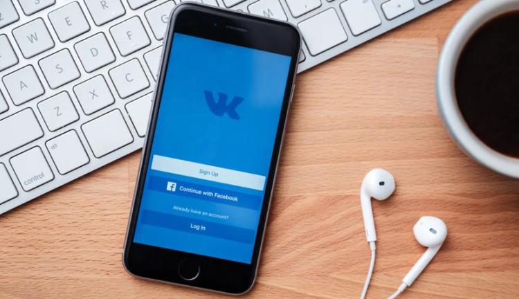 С 30 августа ВКонтакте запретит бесплатное прослушивание музыки в фоновом режиме